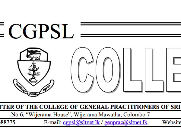 CGPSL FIFTY YEARS SINCE CONCEPTION