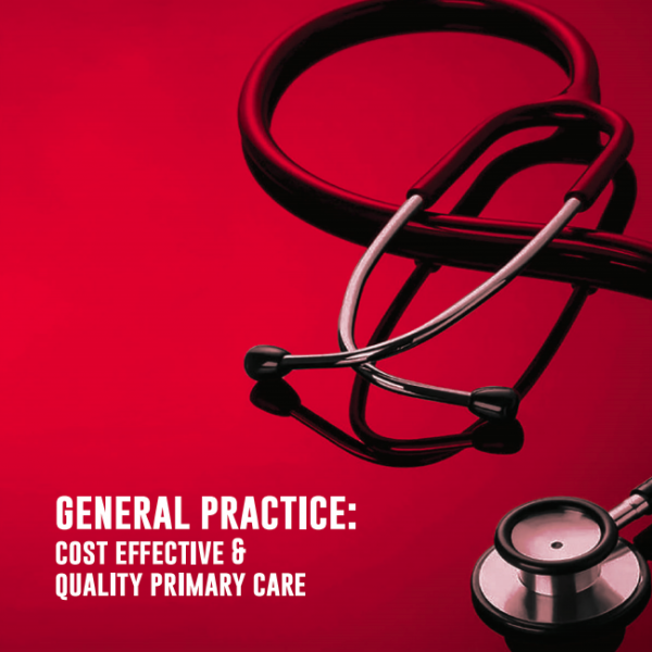 COST EFFECTIVE AND QUALITY PRIMARY PRIMARY CARE